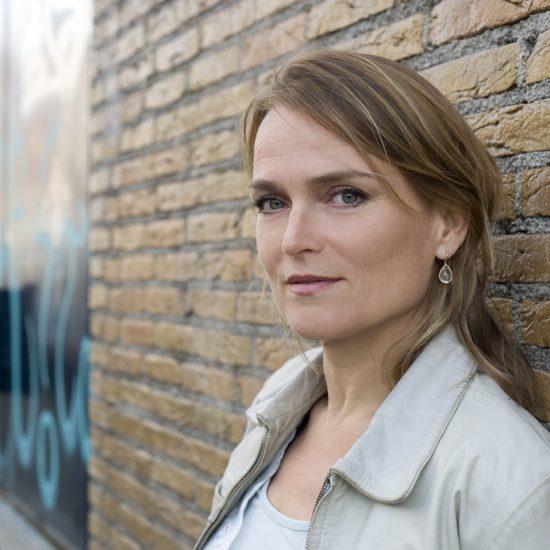 Eva Klooster - Hangplek Holland foto©Claudia Otten