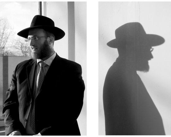Rabbi Akiva Camissar Foto © Claudia Otten