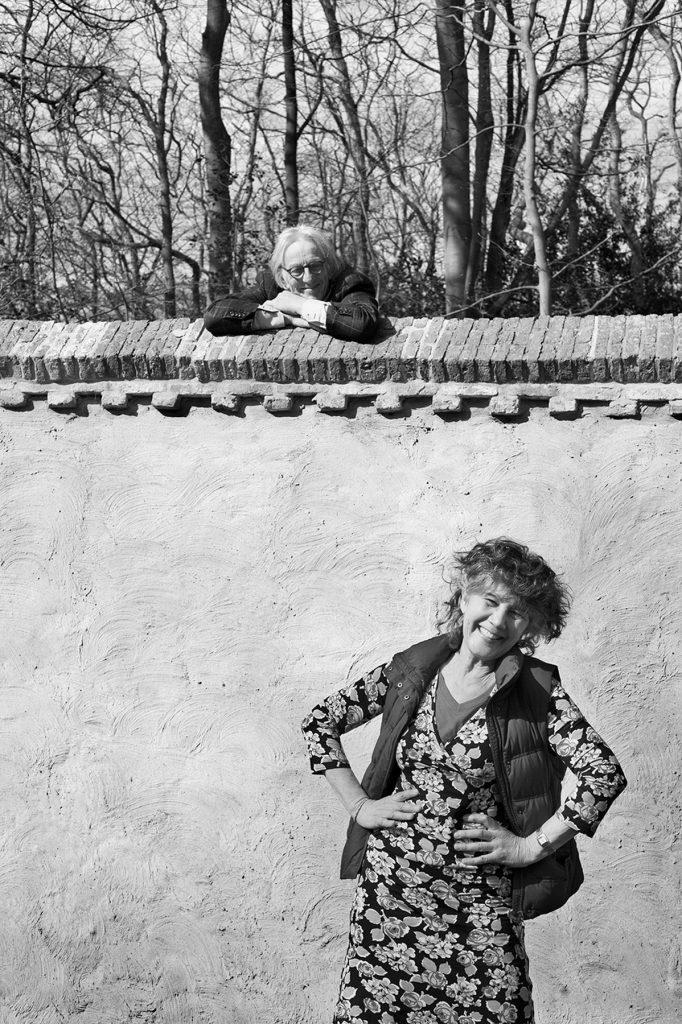 Freek en Hella de Jonge Foto © Claudia Otten