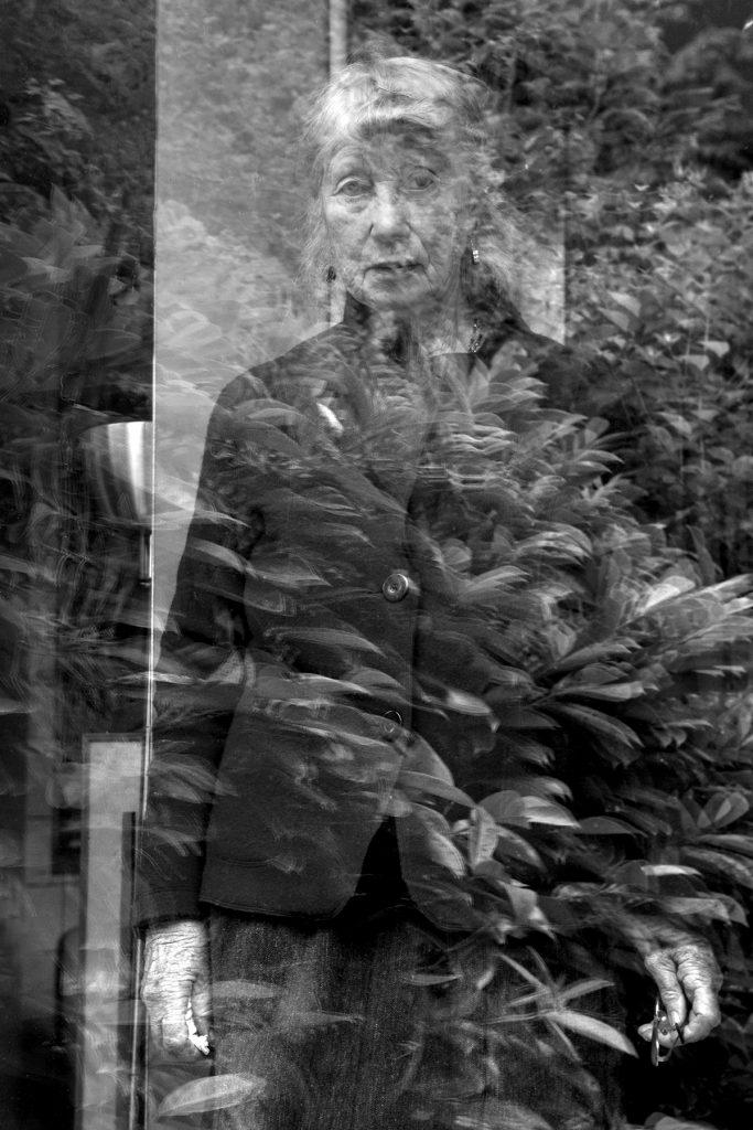 200 connections|stories|portraits foto©Claudia Otten