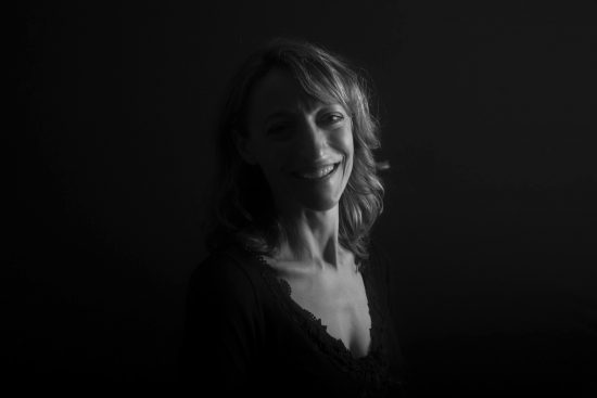 Meike Veenhoven © foto: Claudia Otten