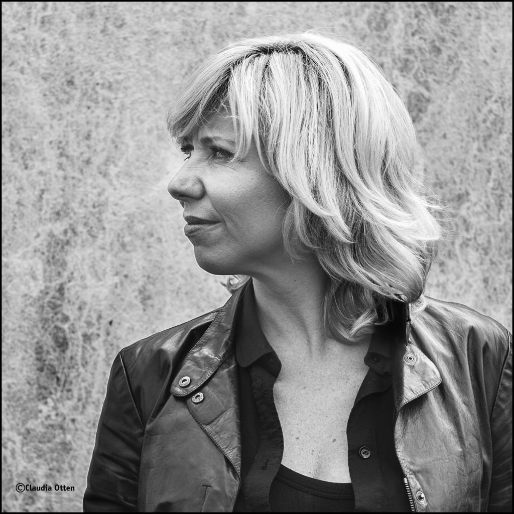 Claudia de Breij foto © Claudia Otten
