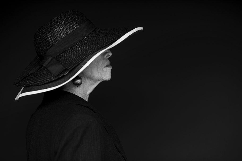 Marijke Otten foto © Claudia Otten